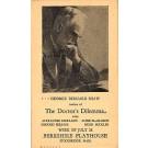 G. Bernard Shaw Play Massachusetts