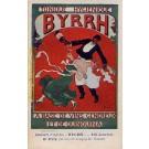 Byrhh Tonic Advertisement