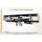 Pioneer Aeroplane