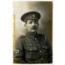 World War I Medic