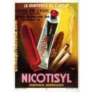 Anti-Tobacco Stain Toothpaste