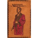 Sherlock Holmes with Gun Leather Novelty