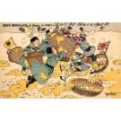 Russo-Japanese War Scrambled Eggs