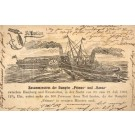 Shipwreck Steamships Germany