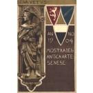 Italy Art Exposition 1904