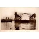 Floating Dock Ocean Liner Olympic RP