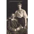 Prince Wilhelm & Maria Pavlovna RP