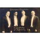 Schumann Quartette Real Photo