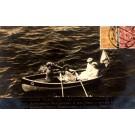 Russian Tsar Empress Princesses Boating RP