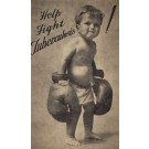 Anti-Tuberculosis Child Boxer