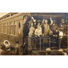 President Coolidge Train Whistle Stop RP