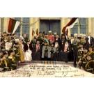 Bulgaria Princes Boris Kiril Royalty