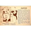 Jupiter God Zodiac Sign