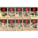 Red Cross Service Set