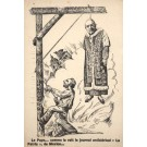 Lynching Priest Anti-Catholic