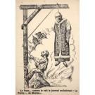 Lynching Priest Anti-Catholic