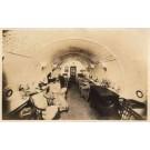 Interior Medical Pressure Chamber Real Photo