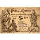 Black Drummer German-African Colonial Forces