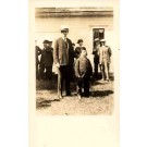 President Coolidge and His Classmate Midget RP