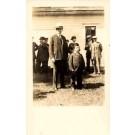 President Coolidge and His Classmate Midget RP