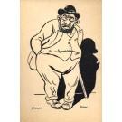 Fat Rich Jew