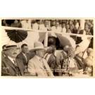President Coolidge Belle Fourche Round RP
