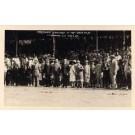President Coolidge Indians on Horses Deadwood RP