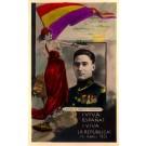 Spanish Civil War Captain Hernandez Lion RP