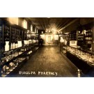Rudolph Pharmacy Interior Real Photo