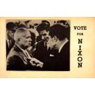 President Nixon Presidential Campaign