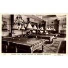 Billiard Room Officers' Quarters RP