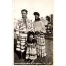 FL Everglades Seminole Indians RP