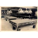 Billiards Tables Real Photo