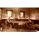 UK Galashiels Billiards Players Smoking Room RP