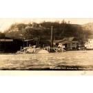 Shipwreck 1906 Real Photo