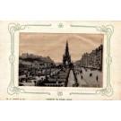 Woven Silk Edinburgh Scotland Princess Street