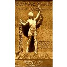 Olympic Games 1932 Athlete Real Photo