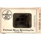 IL Chicago Brewing Co. Moving Picture Novelty
