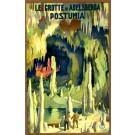 Italy Postumia Grotto Caves