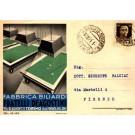 Advert BilliardsTable Maker