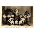CA San Francisco 1910 Gymnastics Men Real Photo