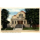 OH Lima Jewish Synagogue