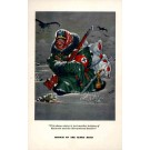 WW2 Hitler Walking in Snow Szyk