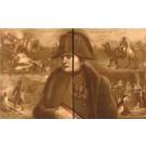 Emperor Napoleon Installment Set Real Photo