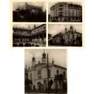 Zvolen Czechoslovakia Synagogue
