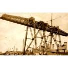 Navy Crane for Raising Lost Submarine RP