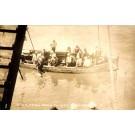 Submarine Disaster Deep Sea Diver Real Photo