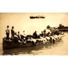 Navy Salors Submarine Disaster RP