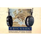 Ericsson Radio Headphones Waves Map