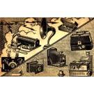 Radio Camera Telegraph